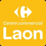 Centre Commercial Carrefour Laon
